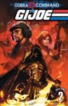 G.I. Joe Cobra Command Vol. 2 (G.I. Joe: Cobra) - Chuck Dixon, Mike Costa, Alex Cal, Beni Lobel