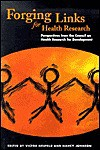 Forging Links for Health Research: Perspectives from the Council on Health Research for Development - Victor Neufeld, Nancy Johnson