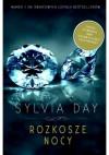 Rozkosze nocy - Sylvia Day