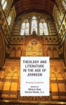 Theology and Literature in the Age of Johnson: Resisting Secularism - Melvyn New, Gerard S. J. Reedy