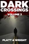 Dark Crossings: Volume 3 - Sean Platt, W. Wright, David, Jason Whited