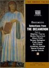 The Decameron (Audio) - Giovanni Boccaccio