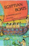 Egyptian Boats - Geoffrey Scott, Nancy Carlson