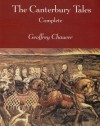 The Canterbury Tales - Geoffrey Chaucer, Larry Dean Benson