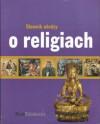 Słownik wiedzy o religiach - Kazimierz Banek
