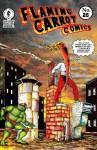 Flaming Carrot Comics (No. 25) - Bob Burden, Roxanne Starr, Joe Pruett, Dave Newton