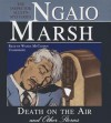 Death on the Air and Other Stories - Ngaio Marsh, Wanda McCaddon
