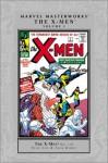 Marvel Masterwork Vol. 3 X Men Nos. 1 10 (Variant Edition) - Stan Lee, Jack Kirby