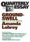 Groundswell: The Rise of the Greens - Amanda Lohrey
