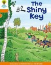 The Shiny Key (Oxford Reading Tree, Stage 6, More Stories A) - Roderick Hunt, Alex Brychta