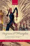 Imprison'd Wranglers: The Rhetorical Culture of the House of Commons 1760-1800 - Christopher Reid