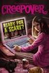 Ready for a Scare? (You're Invited to a Creepover #3) - P.J. Night