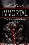 Immortal - Allison Cassatta
