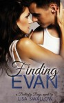 Finding Evan - Lisa Swallow