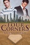 Four Corners - Kate McMurray