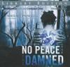 No Peace for the Damned - Megan Powell, Christina Traister