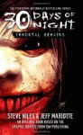 Immortal Remains: 30 Days of Night - Steve Niles, Jeff Mariotte