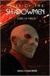Tales of the Shadowmen 4: Lords of Terror - Jean-Marc Lofficier, Travis Hiltz, Steven A. Roman