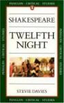 Shakespeare: Twelfth Night - Stevie Davies, Bryan Loughrey