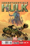 Indestructible Hulk #5 - Mark Waid, Gerry Alanguilan