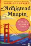 Michael Tolliver Lives LP - Armistead Maupin