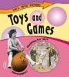 Toys and Games. Sally Hewitt - Sally Hewitt