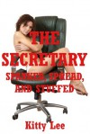 The Secretary Spanked, Spread, and Stuffed - Kitty Lee