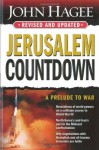 Jerusalem Countdown: Revised and Updated - John Hagee