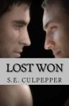 Lost Won - S.E. Culpepper