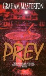 Prey - Graham Masterton