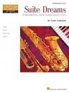 Suite Dreams: Hal Leonard Student Piano Library Composer Showcase Intermediate Level - Tony Caramia