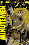 Before Watchmen: Minutemen, #1 - Darwyn Cooke, Len Wein, John Higgins