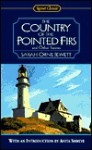 Country of the Pointed Firs and Other Stories - Anita Shreve, Sarah Orne Jewett