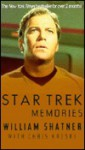 Star Trek Memories - William Shatner, Chris Kreski