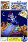 Otis C. Mouse: Egypt: A Tale of Too Many Cities: 21-1 (Phonics Comics: Level 3) - Wendy Wax, Nanci R. Vargus, Bradley Slocum