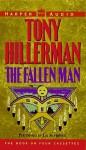 The Fallen Man - Tony Hillerman, Gil Silverbird