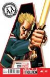 Avengers Arena #5 - Dennis Hopeless, Kev Walker