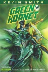 Kevin Smiths Green Hornet Volume 1: Sins of the Father HC - Kevin Smith, Jonathan Lau, Phil Hester