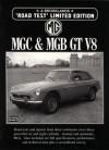 MGC & MGB GT V8 'Road Test' Limited Edition - R.M. Clarke