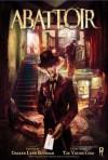 Abattoir Vol1 - Rob Levin, Troy Peteri, Darren Lynn Bousman, Bing Cansino