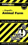 Animal Farm - CliffsNotes, Daniel Moran, George Orwell