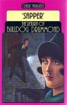 The Return of Bulldog Drummond - Sapper
