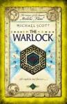 The Warlock: Book 5 - Michael Scott