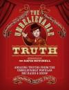 The Unbelievable Truth - Graeme Garden, Jon Neismith, David Mitchell