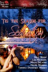 'Tis the Season for Seduction - Maya DeLeina, May Water, Nicole Morgan, Tammy Dennings Maggy, Lia Michaels, Amber Lea Easton