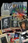 The X-Files: Conspiracy - Paul Crilley, Erik Burnham, Ed Brisson, John Stanisci, Salvador Navarro, Michael Walsh, Dheeraj Verma