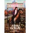 A Home for Melanie - Joanna Campbell, Alice Leonhardt