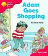 Adam Goes Shopping (Oxford Reading Tree, Stage 4, Sparrows) - Roderick Hunt