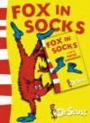 Fox In Socks - Adrian Edmondson
