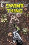 Swamp Thing (2011- ) #6 - Scott Snyder, Yanick Paquette, Marco Rudy